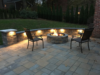 Fire pit Pittsburgh