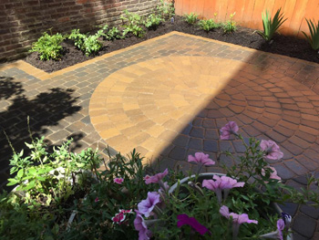 Paver patio pittsburgh
